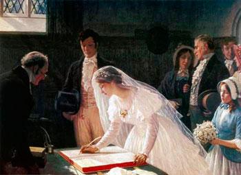 Фотограф на свадьбу: быть или не быть?