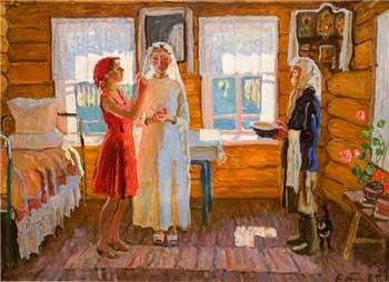 Свадебная мода и традиции. Наряд жениха